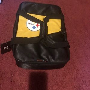 Pittsburgh Steelers Casserole container